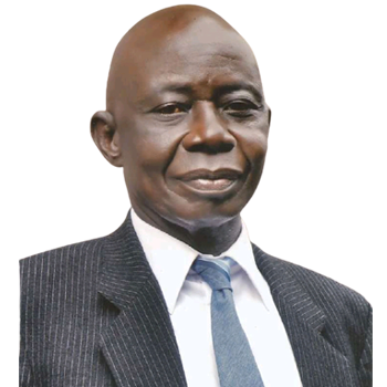 Isaac Jimoh Ayodele