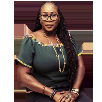 Mrs. Adeola Ekine